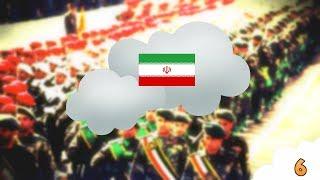 IRAN PUISSANCE MONDIALE ! (RealPolitiks S02 FR) #6