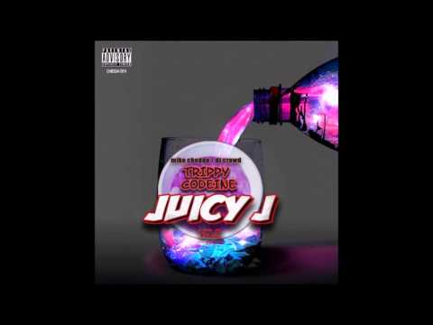 Trippy Codeine Vol. 2 by Juicy J [Full Mixtape]
