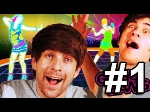 Smosh Games Dance Games Youtube