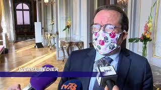 Yvelines | Le département des Yvelines lance plusieurs dispositifs face à la crise