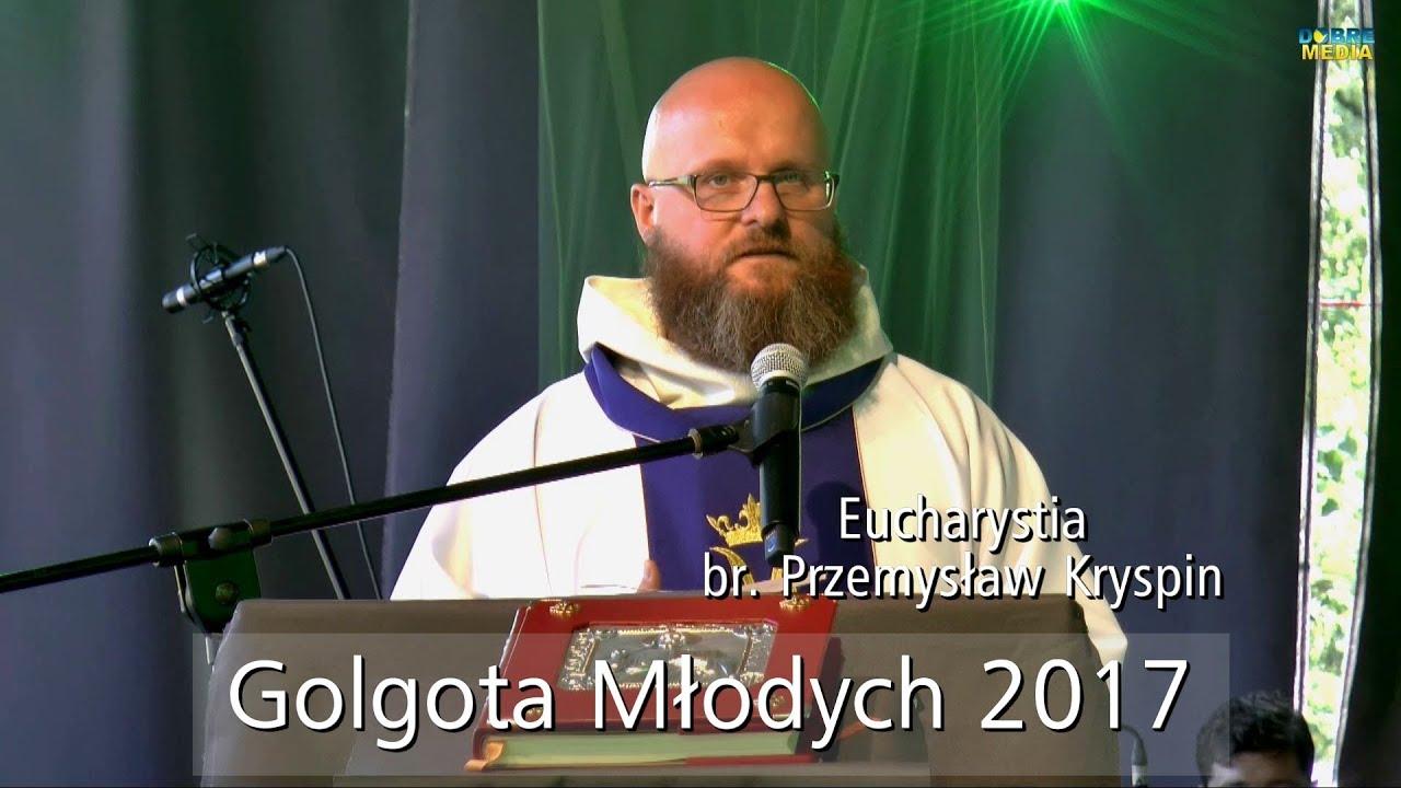 GM 2017 – Słowo wygłoszone przez br. Przemysława Kryspina