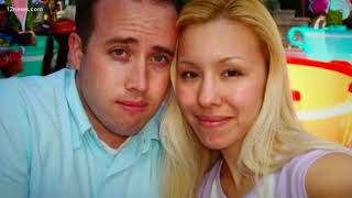 Jodi Arias appealing murder conviction