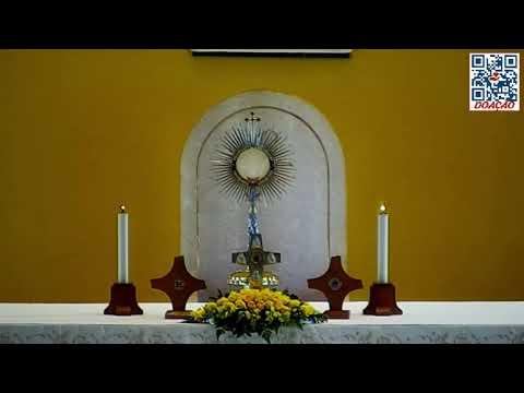 Viernes - Sagrado Corazon de Jesus - Tarde from YouTube · Duration:  1 hour 44 minutes 28 seconds