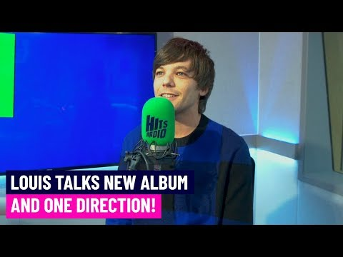 Louis Tomlinson plays for his Rider at Hits Live! | Hits Radio Mp3