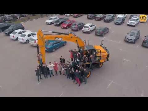 Экскаватор JCB JS160W - пополнение парка спецтехники «МосТрансАренда»