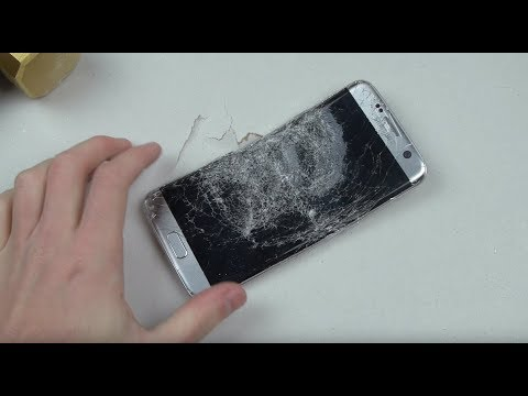 Ремонт Замена стекла Samsung Galaxy S7 G930 Glass Replacement