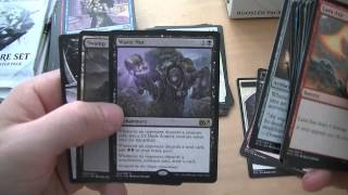 It's time to open some packs of 2015 Core Set. Watch and see what I...