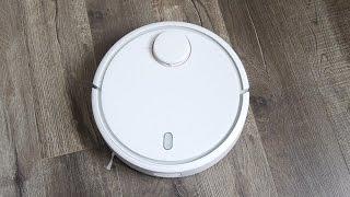 Обзор робота-пылесоса Xiaomi Mi Robot Vacuum (review) | где купить
