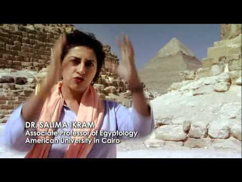 Mısırın En Büyük 10 Keşfi