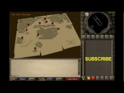 07scape - Travelling Guide - Catherby