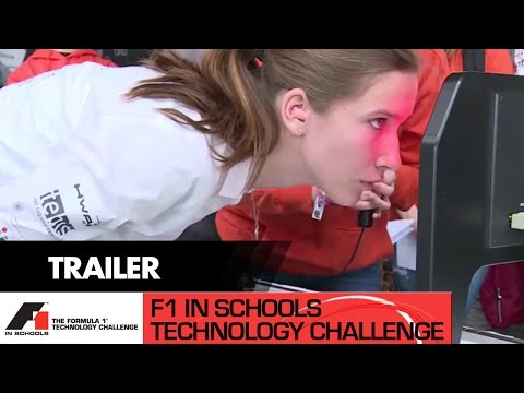 F1 in Schools Trailer Video ★ Subscribe Now ★