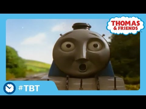 Come For the Ride Song | TBT | Thomas & Friends