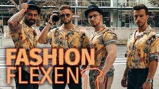Fashion Flexen mit Mois & Tim | inscopelifestyle
