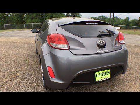 2012 Hyundai Veloster Tyler, Longview, Lufkin, Nacogdoches, Shreveport, TX 053571A