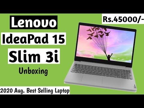 Lenovo Ideapad Slim 3i 10th Gen Intel Core i5 15.6 inch FHD Thin and Light Laptop (8GB/1TB/Windows 1