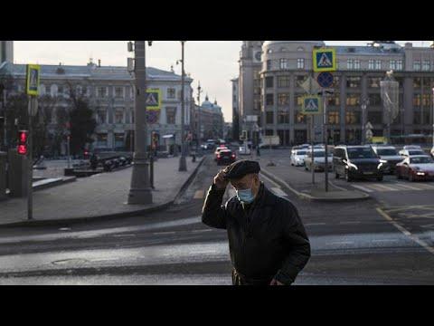 В России впервые