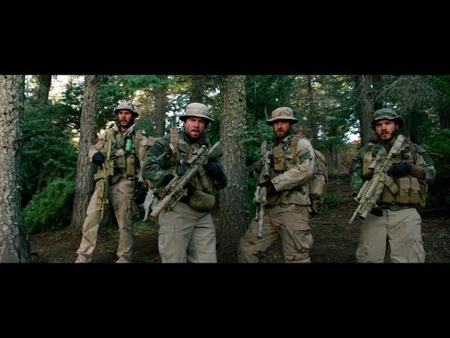 Lone Survivor - Official Trailer #1