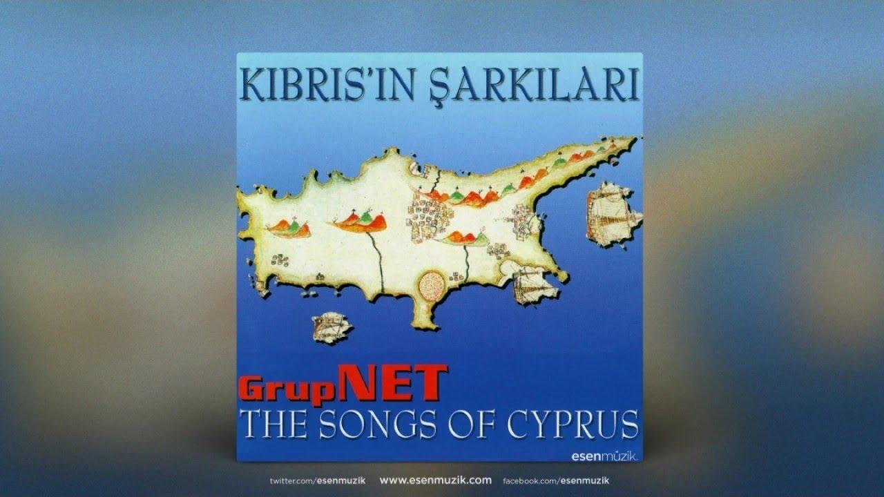 Grup Net - Leymosun Türküsü - Turkish Cypriot Folk Music