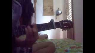 Nhỏ Ơi - Version Chí Tài - Guitar Cover HN
