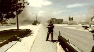 Arma 2: Private Military Company - Teaser Trailer