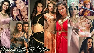 Yasmine TikTok Video | Avneet Kaur |
