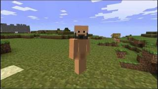 Repeat youtube video Ten ways to get banned - Minecraft
