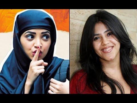 सेक्स सीन से भरी फिल्म Lipstick Under My Burkha Actress ने सक्सेस होने पे दिया INTV With Ekta !