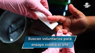 Se informó que la sustancia la desarrolló Janssen y usa la misma técnica que usó en el antídoto contra el coronavirus
