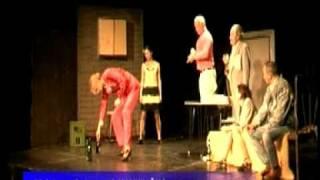 Divadlo Kalich - komedie Nahniličko
