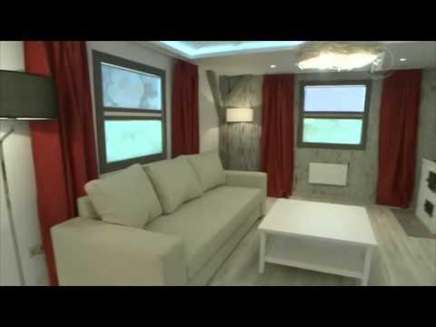 Купить кресло кровать в омске - YouTube