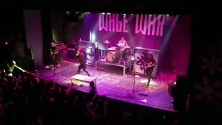 Wage War -Youngblood )LIVE clip @Durty Nellies Palatine Illinois