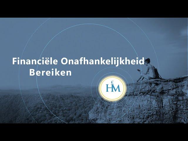 Financieel Onafhankelijk Worden in 6 Stappen! Persoonlijke Ervaring & Verhaal