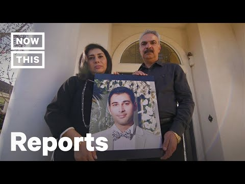 The Life and Death of Shayan Mazroei – #JusticeForShayan | NowThis