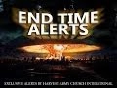 Beware!! 9TH HOUR, TURNING POINT Alert!   Prophecies, NYC 666, Flood, Fire June 2018