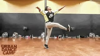 """Rather Be"" by Clean Bandit :: Koharu Sugawara (Dance Choreography) :: URBAN DANCE CAMP"