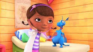 Doc Mcstuffins Voller Episoden ★ Beste Kinder-Filme Deutsch ★ Cartoon For Kids-Netzwerk Collection 2017