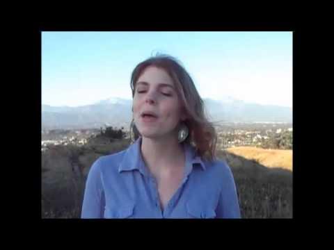 Michelle Marin - Best Intership on Earth