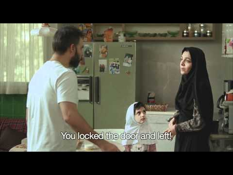 A Separation   1  Foreign Language Academy Award Entry 2011 HD