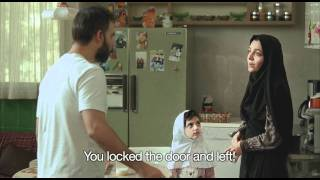 A Separation Official Trailer #1 - Foreign Language Academy Award Entry (2011) HD