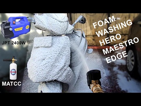 RESQTech Car Washer from YouTube · Duration:  3 minutes 11 seconds