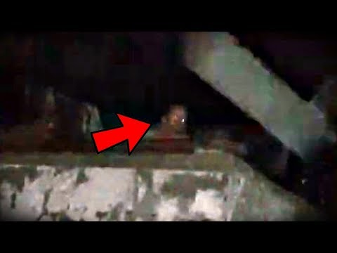 5 Scary Videos That Will Keep You Awake Tonight