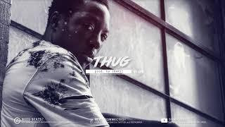 Hard Sick Rap Beat | Angry Trap Instrumental (prod. Ihaksi)