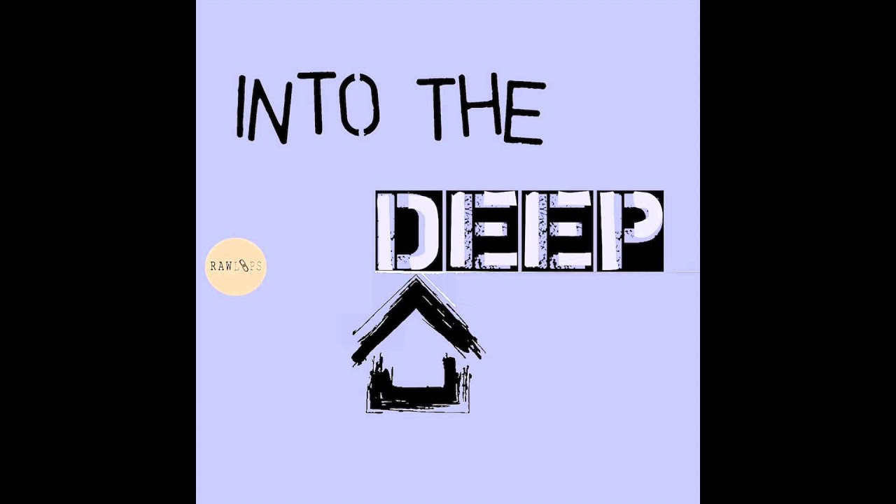 Raw Loops - Into The Deep House Audio Demo #1