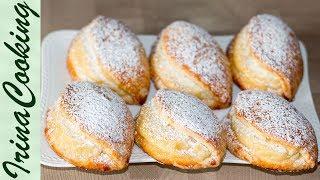 СОЧНИ (сочники) с ТВОРОГОМ - Лучший Рецепт | Cookies with Curd Filling