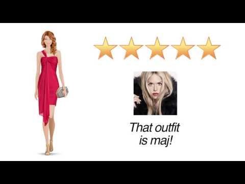 COVET Fashion - Official IOS Game Trailer