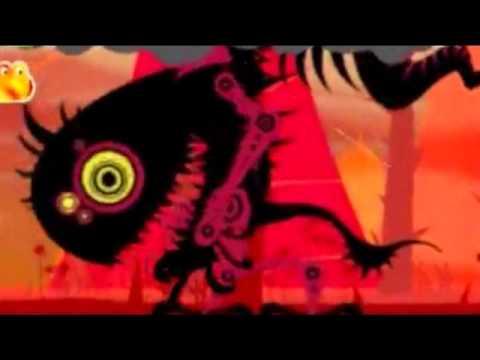 Patapon 3 - Gyorogyoro's Theme (Gorl) - Extended