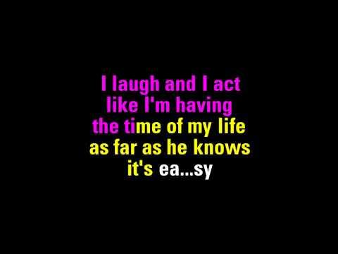 Easy Rascal Flatts ft. Natasha Bedingfield Karaoke