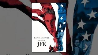 J.F.K(Academy Award-winner Oliver Stone's (