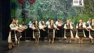 Martisorul - Dansul fetelor din Crihalma