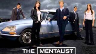 The Mentalist - Theme Song [Full Version]